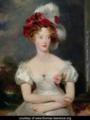 La Duchesse de Berry 1798-1870