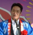 尾崎正直高知県知事
