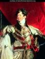 The Prince Regent