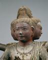 国宝 阿修羅像