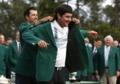 Bubba Watson wins Masters