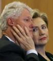 ビル&ヒラリー・クリントン