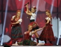 333'Bearded lady' wins Eurovision