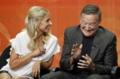 Robin Williams  July 29, 2013