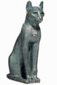 エジプトの猫神「バステット」