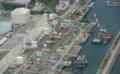 汚染水の問題が深刻化する福島第1原発