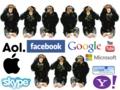 NSAによる世界盗聴網