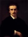 Alexandre Cabanel Portrait of Prince K.A. Gorchakov