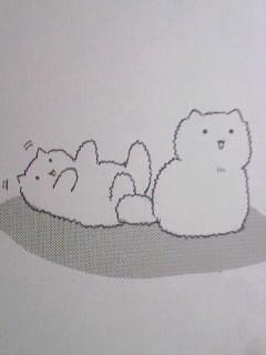 モリマッシオヤマネコ(仮想動物)