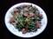 エビの野菜カレー炒め