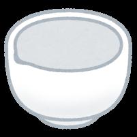 陶磁器のイラスト