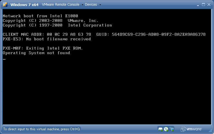 VMware Server 2.0をWindowsで使う - www.ne.jp