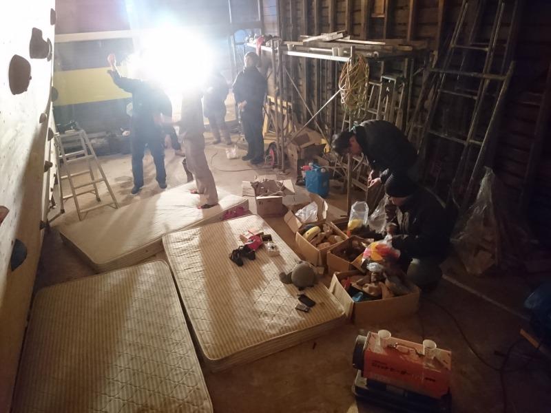 レッドポイントDIY,池田町地域おこし協力隊blog