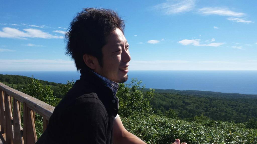kuro隊員,池田町地域おこし協力隊