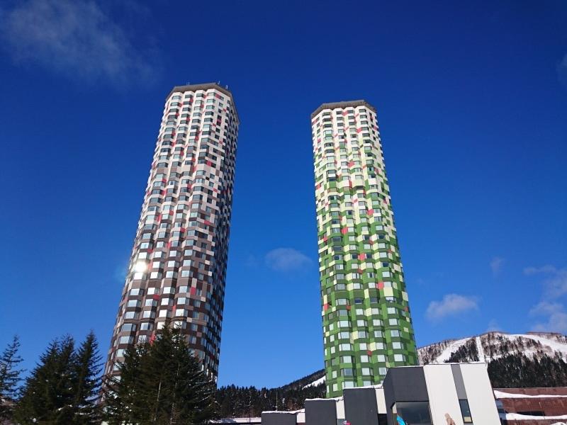 トマム,the tower,池田町地域おこし協力隊blog