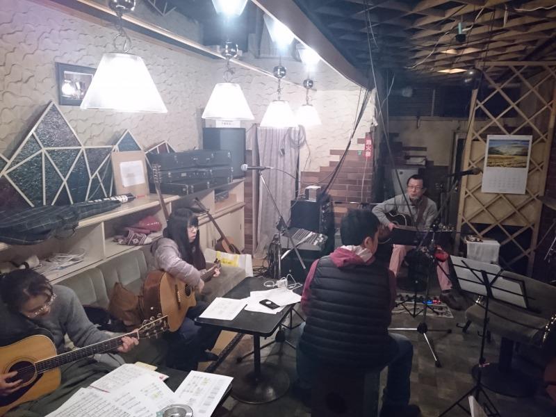 池田町エンデバーの個人スタジオ