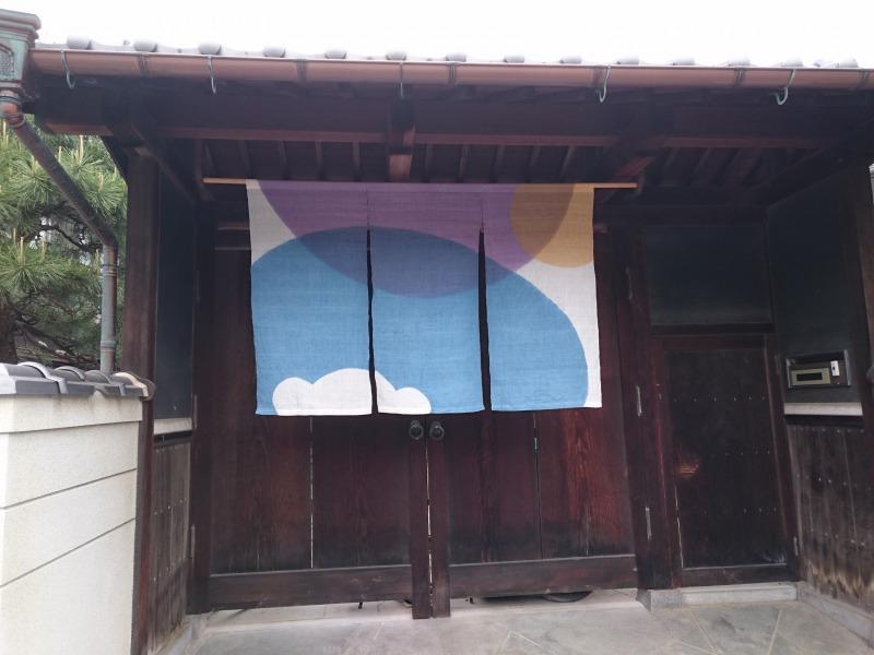 のれんプロジェクト,池田町地域おこし協力隊blog