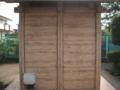 若宮西公園 トイレ