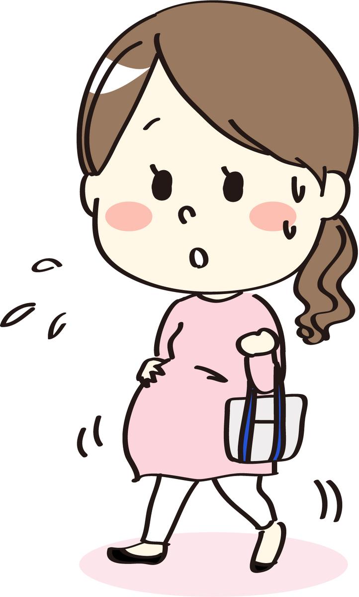 4 ヶ月 張る 妊娠 お腹
