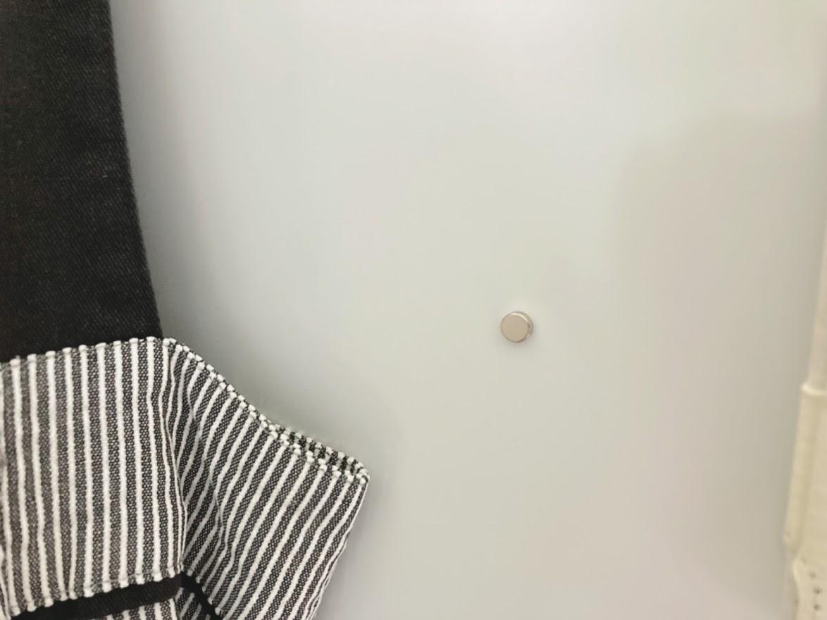 小さい磁石