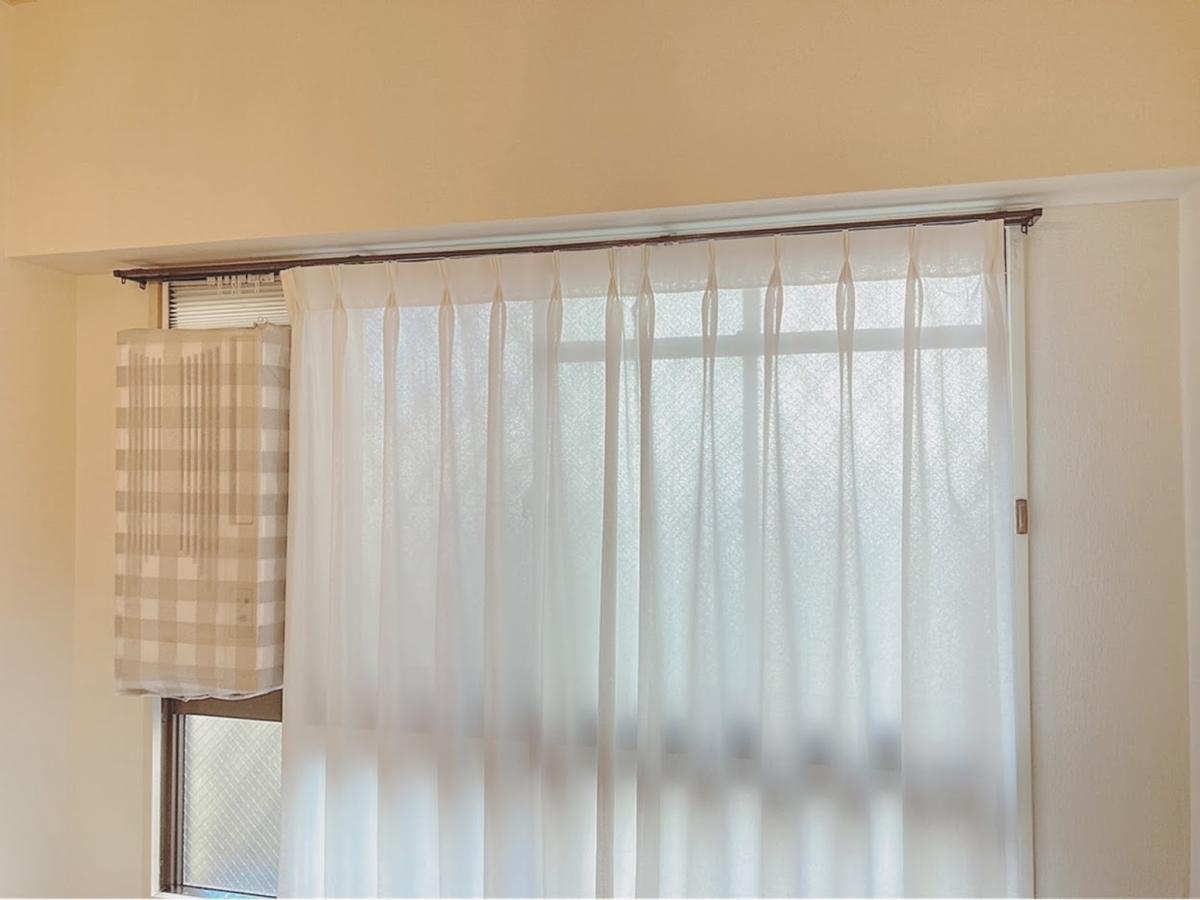 窓コンの窓