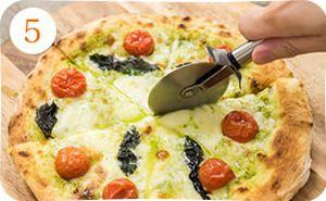 森山ナポリ、冷凍ピザの食べ方_5