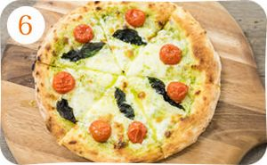 森山ナポリ、冷凍ピザの食べ方_6