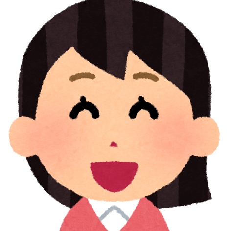 イラスト_女子