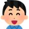 イラスト_男子