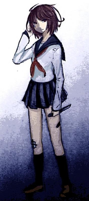 セーラーナイフ1