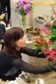 [花]ウーマンビジネスフェスタ2015よこはマルシェ!<2>