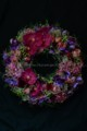[花]リース型アレンジメント