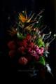 [花]事務所オープンのお祝い(アレンジメント)