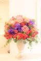 [花]生け込み(2017母の日バージョン)