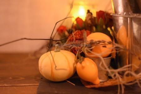qufour【今年のハロウィンは「大人のフラワーアレンジ」で】