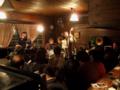 金本麻里Live2