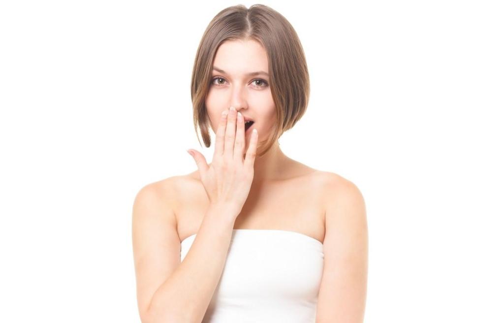 口内炎に関する豆知識