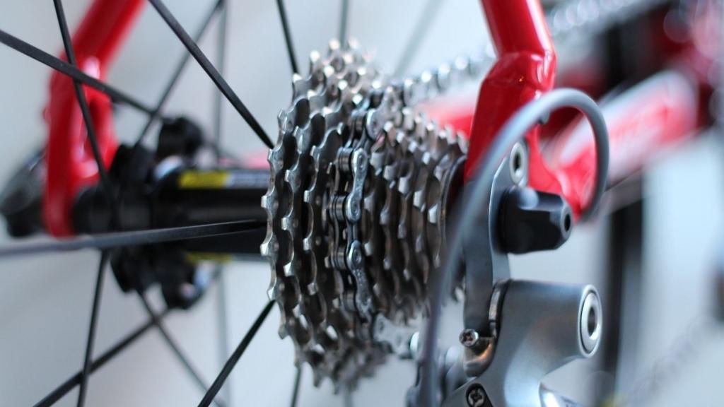 自転車を盗まれない為の対策