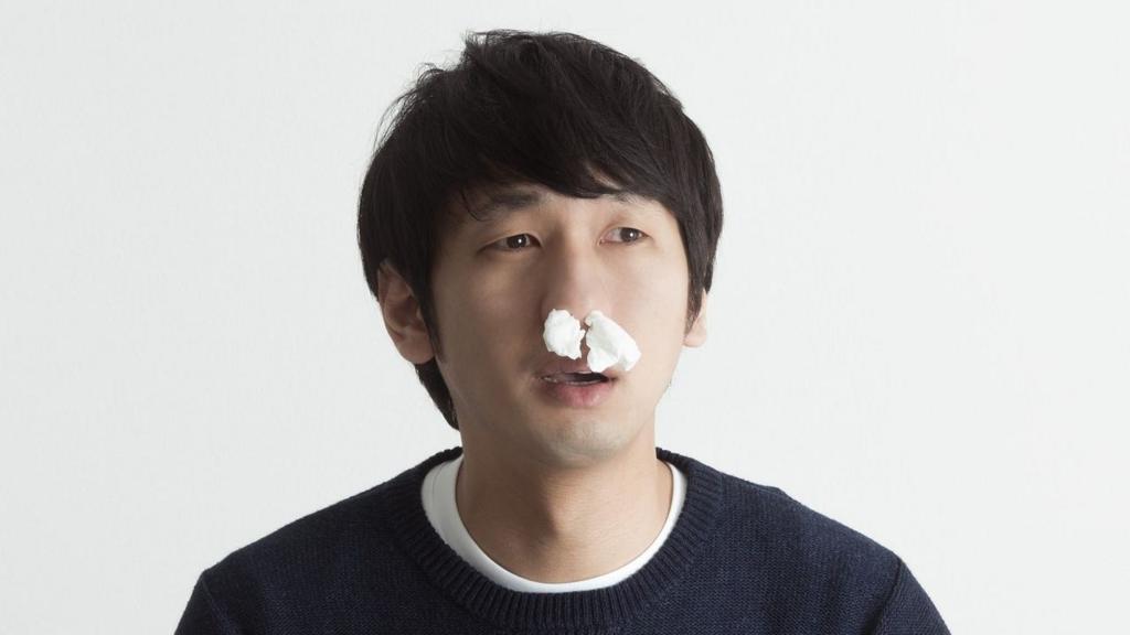 鼻毛の切りすぎについて