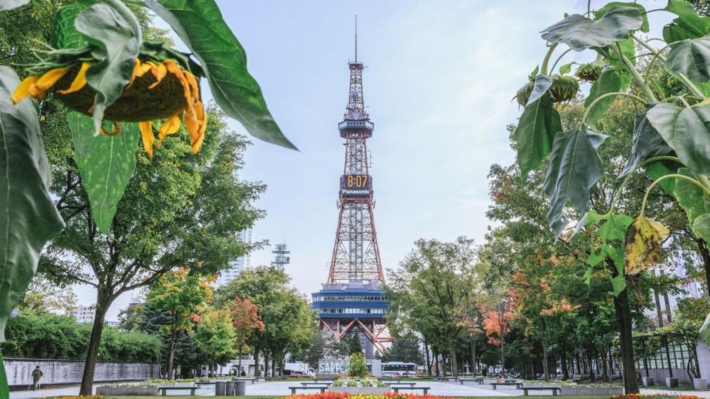 札幌の驚かれることについて