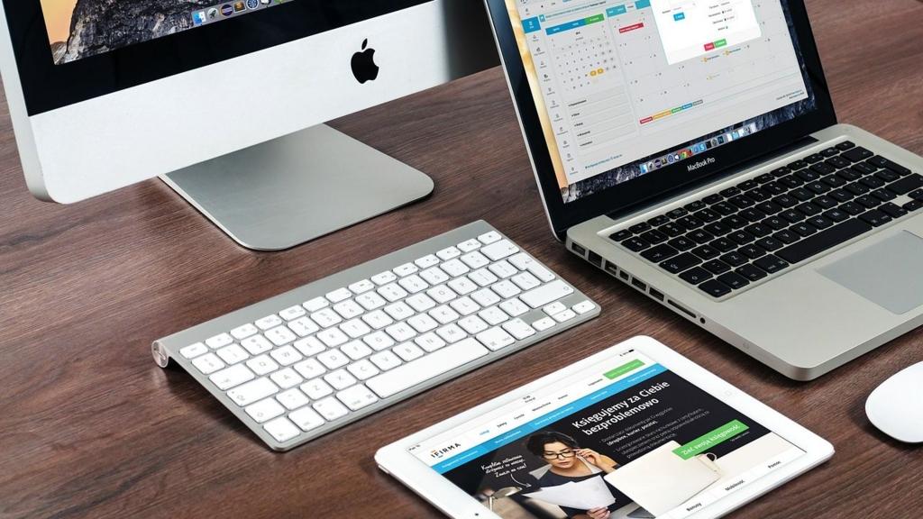 ノートとデスクトップとSurfaceのどれか?