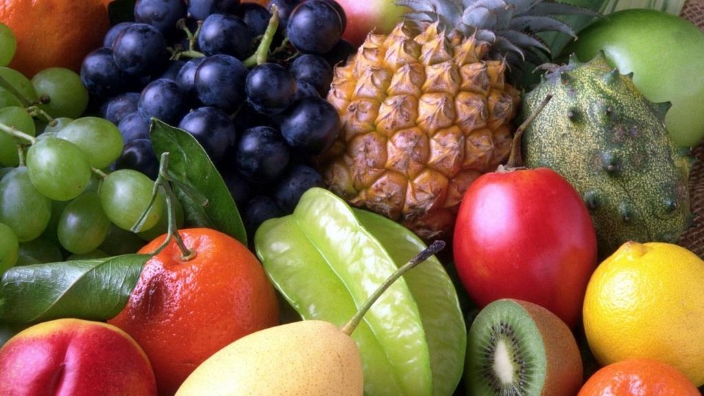 甘くない果物を甘くする方法