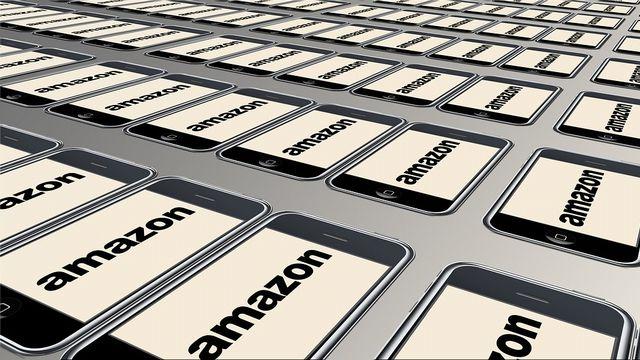 Amazonのアイデアについて