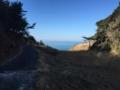 [田代島]散歩コース 海綺麗