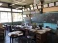 [旧木沢小学校][廃校]職員室2