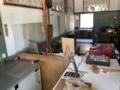 [旧木沢小学校][廃校]保健室らしいけど放送室も兼ねてる?