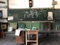 [旧木沢小学校][廃校]児童視点