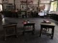 [旧木沢小学校][廃校]先生視点