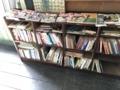 [旧木沢小学校][廃校]いろいろな本