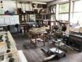 [旧木沢小学校][廃校]理科室